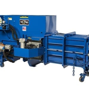 SALVAGE & RECYCLING EQUIPMENT